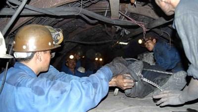 Diễn biến vụ tai nạn làm một thợ lò tử vong tại Quảng Ninh