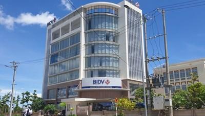 Khởi tố nguyên Giám đốc BIDV chi nhánh Phú Yên