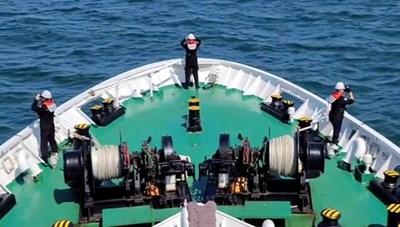 Hàn Quốc điều 39 tàu tìm thi thể quan chức bị Triều Tiên bắn chết