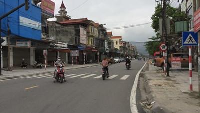 Quảng Ninh: Thị xã Đông Triều được công nhận là đô thị loại III