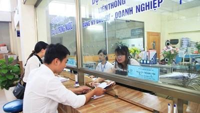 Liên thông thủ tục đăng ký thành lập doanh nghiệp, cấp mã số BHXH, đăng ký sử dụng hóa đơn