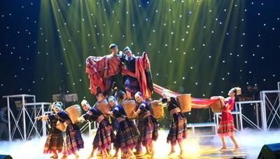 Những ngày Văn hóa Hàn Quốc tại Sapa 2020