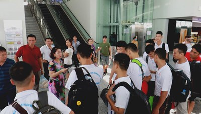 Ai bảo vệ người Việt Nam lao động ở nước ngoài?