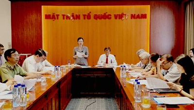 Nâng cao chất lượng, uy tín của hàng Việt trong giai đoạn mới