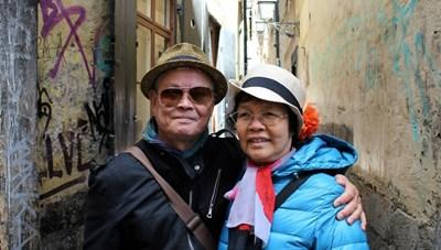 Nghệ sĩ Khôi Nguyên qua đời