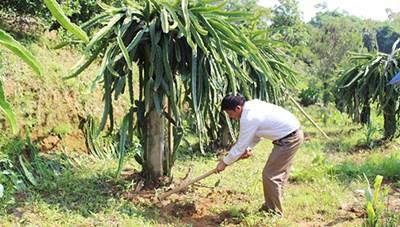 Sơn La:  Xã Mường Giôn phấn đấu đạt chuẩn nông thôn mới