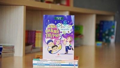 Ra mắt bộ sách dành cho tuổi teen