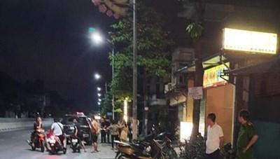 Quảng Ninh: Điều tra vụ trọng án khi tham gia giao thông
