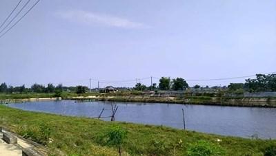 Quảng Nam: Sửa máy bơm nước, người đàn ông bị điện giật tử vong