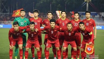 U22 Việt Nam có thể tham dự giải World Cup thu nhỏ cho các tuyển trẻ
