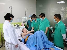 Bệnh nhân 91 khỏi bệnh – như một kỳ tích