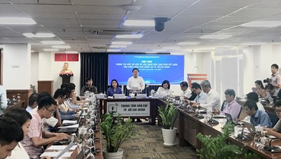TP Hồ Chí Minh: Thông tin một số vấn đề liên quan đến kết luận của Kiểm toán Nhà nước