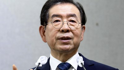 Bí ẩn cái chết của Thị trưởng Seoul