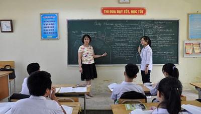 Trường tư thục cần cho học sinh nghỉ hè dài