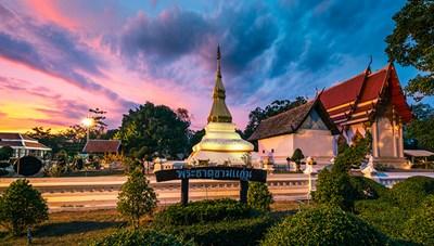 Vietjet bán vé 35.000 đồng trên 13 đường bay nội địa tại Thái Lan
