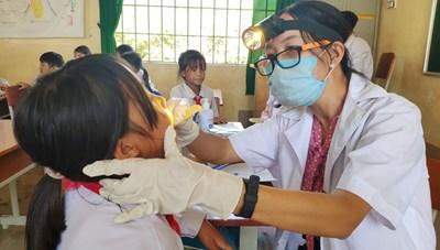 Đắk Nông đề xuất Bộ Y tế cấp 82 nghìn liều vaccine phòng bệnh bạch hầu