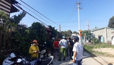 Quảng Nam: Đưa 21 người Trung Quốc vào khu cách ly tập trung