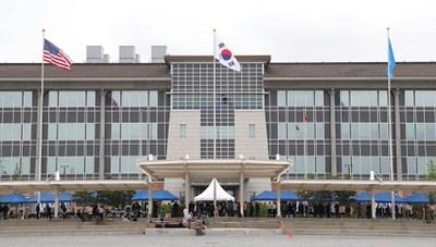 Hàn Quốc bác khả năng cắt giảm quy mô USFK