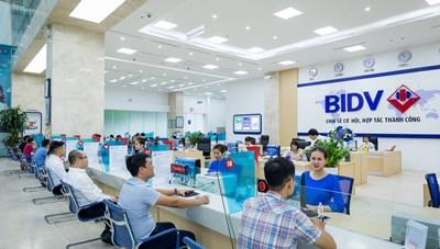 Gặp khó bởi Covid-19, nhiều mảng kinh doanh vẫn mang về lợi nhuận khủng cho BIDV