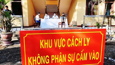 5 ca nhiễm mới Covid-19 tại Quảng Nam đã đi những đâu?