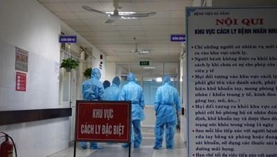 Thêm 28 ca mắc Covid-19, 1 ca bệnh được phát hiện tại Thái Bình