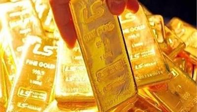 Thận trọng với vàng!