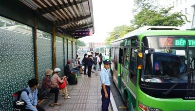 TP HCM chi thêm 141 tỷ đồng 'cứu' xe buýt
