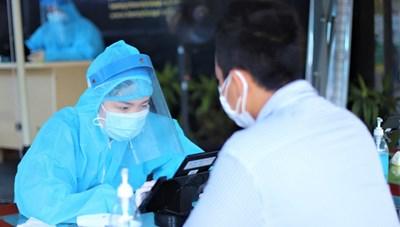 Đà Nẵng: Truy vết được hơn 13.229 trường hợp F1 và F2