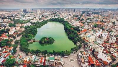 5 điểm đến của Việt Nam giành giải thưởng Travelers' Choice Adwards 2020
