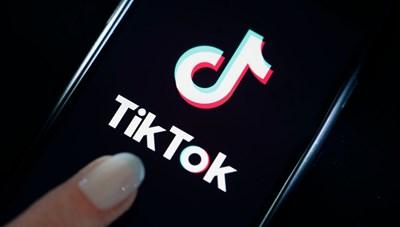 Mỹ mạnh tay với TikTok