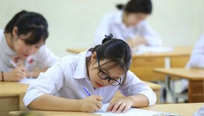 Hơn 5.000 thí sinh tại TP Buôn Ma Thuột sẽ thi tốt nghiệp THPT vào đợt 2