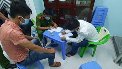 Quảng Nam: Đối tượng trốn khỏi khu cách ly bị khởi tố tội trộm cắp tài sản