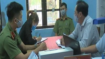 Thừa Thiên - Huế: Viết 10 chữ lên Facebook, một phụ nữ bị phạt 5 triệu đồng