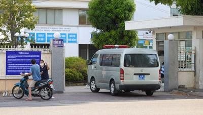 'Dịch Covid-19 ở Đà Nẵng vẫn trong tầm kiểm soát'