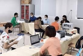 Hơn 600 trường THCS tại Hà Nội tuyển sinh trực tuyến lớp 6