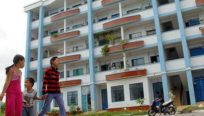 Mua bán các dự án chung cư 'treo': Ai kiểm soát?