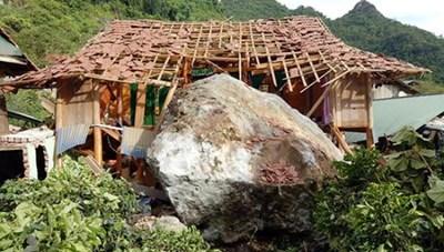 Sơn La: Khắc phục sự cố đá lăn làm một người tử vong