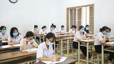 Gợi ý đáp án môn Ngoại ngữ kỳ thi tốt nghiệp THPT 2020