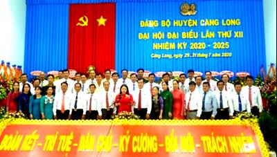 Trà Vinh: Xung quanh việc 'dọn đường' cho con trai Bí thư Tỉnh ủy
