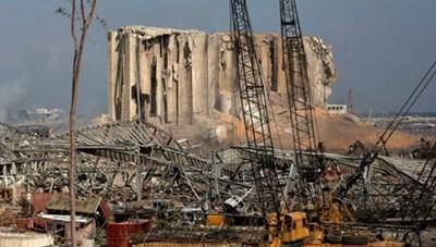 Vụ nổ Beirut và cuộc khủng hoảng Liban