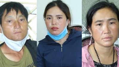 Lào Cai: Triệt phá đường dây ma túy khủng xuyên quốc gia