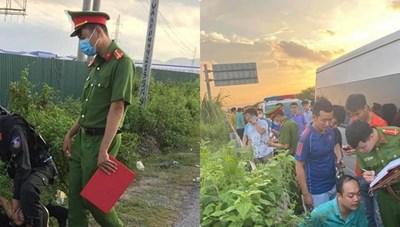 Thăng quân hàm thượng sỹ cho cảnh sát cơ động hy sinh ở Bắc Giang