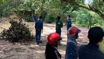 Tìm thấy thi thể bé trai 4 tuổi mất tích gần núi Chứa Chan