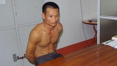Thái Nguyên: Bắt 'nghịch tử' đánh bổ đẻ tử vong