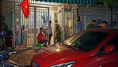 Triệt phá thành công đường dây đánh bạc 3.000 tỷ tại Đà Nẵng và Gia Lai