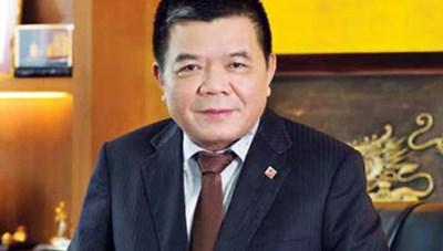 Cáo trạng bổ sung vụ án tại BIDV: Ông Trần Bắc Hà là chủ mưu, cầm đầu