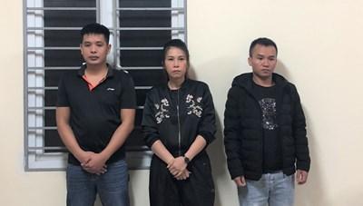 Đưa người từ Hà Tĩnh vượt biên sang Trung Quốc giá 7 triệu đồng