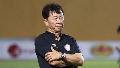 Chuyện hy hữu: HLV Chung Hae Seong trở lại dẫn dắt CLB TP HCM