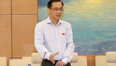 Chủ nhiệm Ủy ban Kinh tế của Quốc hội: Xoá bỏ mọi rào cản để bảo đảm giá điện minh bạch