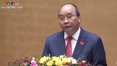 Thủ tướng Nguyễn Xuân Phúc: Các đột phá chiến lược đạt kết quả tích cực